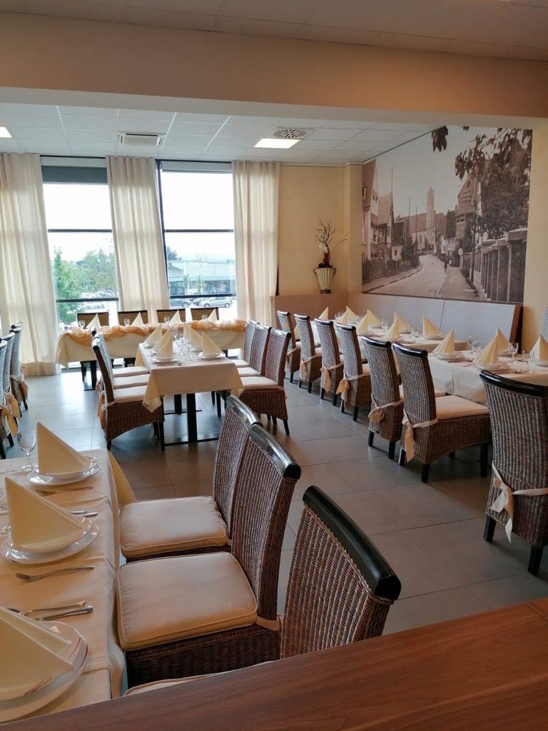 Jetzt Raum mieten in Gersthofen - Perfekt für Feiern wie Hochzeiten oder Betriebsfeiern