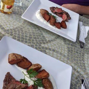 Ihr Restaurant für Fleischspezialitäten in Gersthofen