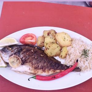 Fischplatte, Fischgerichte online bestellen, Aram Gersthofen, Food & Gastro Gersthofeb