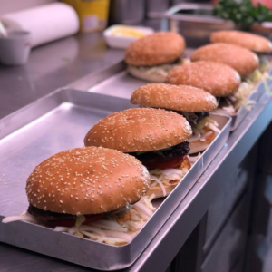 Burger Lieferservice Gersthofen, Lieferservice Gablingen, Bieberach Burger bestellen